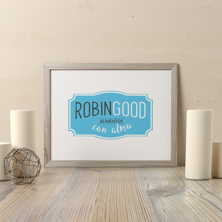RobinGood Alimentos con Alma